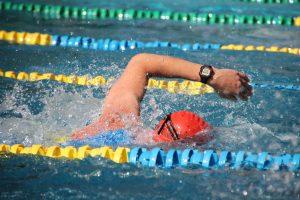 plávanie pre dospelých